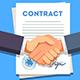 Bước 7: Ký hợp đồng lao động chính thức