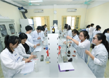Phòng thí nghiệm 3