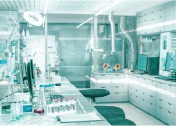 Phòng thí nghiệm 5