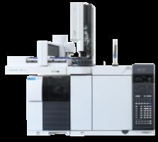 Hệ thống máy sắc ký khi khối phổ (GC-MS)